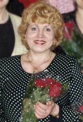 Бундаева Татьяна Петровна