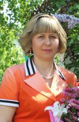 Яушева Оксана Федоровна