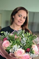Алёхина Ирина Геннадьевна