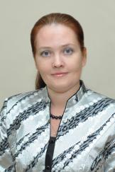 Горбунова Елена Ивановна