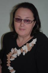 Ивашкина Валентина Николаевна