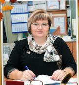 Великанова Елена Александровна