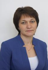 Ключагина Ольга Михайловна