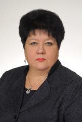 Волкова Наталья Борисовна
