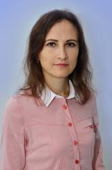 Кондратьева Татьяна Олеговна