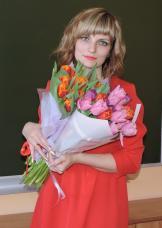 Агапкина Татьяна Александровна