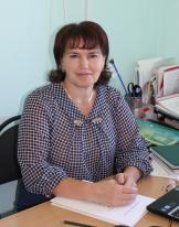 Карабанова Роза Касимовна