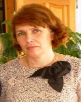 Гераськина Вера Васильевна