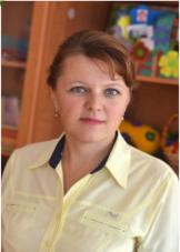Илькина Людмила Викторовна