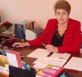Юркина Тамара Ивановна