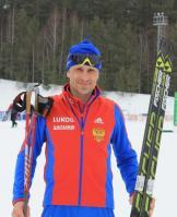 Сухоткин Александр Петрович