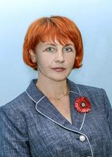 Феофанова Елена Владимировна