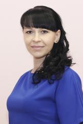 Латышова Ольга Викторовна