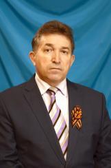 Терёхин Валерий Васильевич
