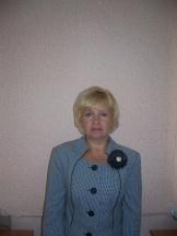 Рузаева Елена Борисовна