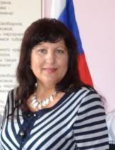 Чернова Нина Николаевна
