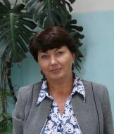 Найдён Ирина Ивановна