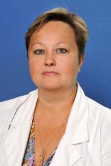 Таношина Юлия Михайловна