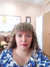 Мокина Ольга Вячеславовна