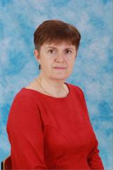 Аниськина Нина Викторовна
