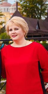 Сергунина Ирина Петровна