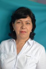 Кошелева Валентина Ивановна