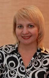 Кравчук Светлана Владимировна