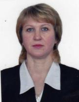 Хонявина Вера Васильевна