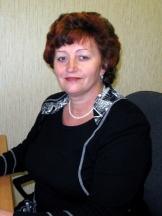 Решетова Валентина Алексеевна