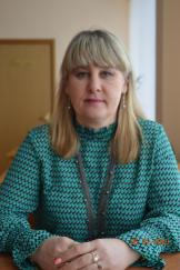 Гузанова Лариса Александровна