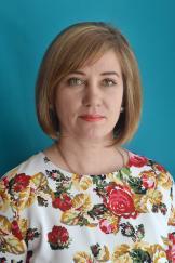 Калинкина Наталья Николаевна