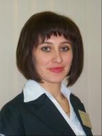 Ольга Горшкова