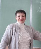 Чичулина Наталья Викторовна