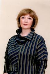 Томилина Татьяна Семеновна