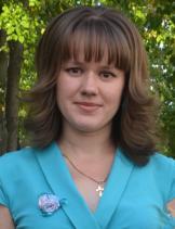 Носова Татьяна Михайловна