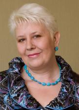 Вахонина Евгения Александровна