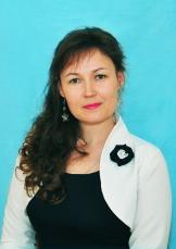 Абрамова Наталья Владимировна
