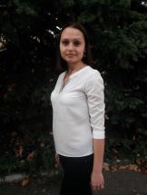 Макушкина Елена Анатольевна