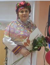 Плаксина Татьяна Андреевна