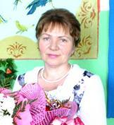 Булыгина Любовь Сергеевна