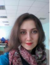 Зангирова Вера Юрисовна