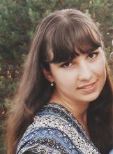 Демина Мария Николаевна