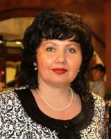 Буянова Надежда Александровна