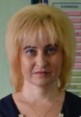 Баландина Наталья Михайловна