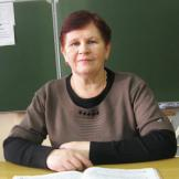 Аракчеева Клавдия Алексеевна
