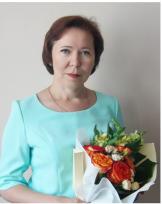 Комарова Лариса Николаевна