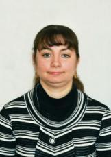 Лепеленкова Алена Александровна