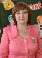 Нуштаева Надежда Владимировна