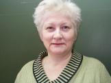 Веряскина Нелля  Арвиевна