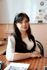 Захарова Ксения Александровна